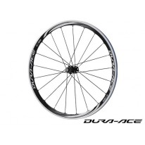 WH-9000-C35-CL WHEEL DURA-ACE CARBON 35MM CLINCHER