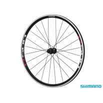 WH-R501-30 REAR WHEEL 30MM BLACK WEIGHT: 1078G
