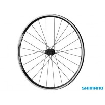 WH-RS010 REAR WHEEL 700C BLACK 11-SPEED