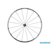 WH-RS81-C24 FRONT WHEEL CARBON 24MM CLINCHER
