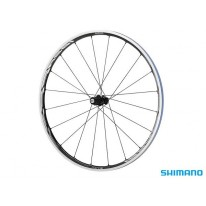 WH-RS81-C24 REAR WHEEL CARBON 24MM CLINCHER