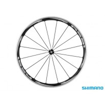WH-RS81-C35 FRONT WHEEL CARBON 35MM CLINCHER