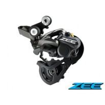 RD-M640 REAR DERAILLUER ZEE SHADOW+ SHORT 1X10 FOR