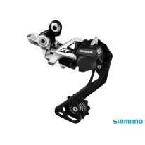 RD-M786 REAR DERAILLEUR XT SHADOW+ LONG 3X10