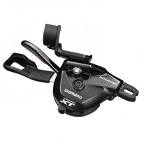 SL-M8000 SHIFT LEVER - RIGHT XT I-SPEC II 11-SPEED