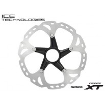 SM-RT81 DISC ROTOR 160MM XT ICE-TECH CENTERLOCK