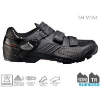 SH-M163 SPD SHOE RANGE