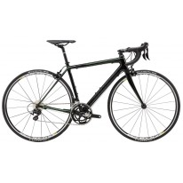 CANNONDALE SUPER SIX EVO WOMEN'S 5 105