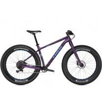 2016 TREK FARLEY 7 PURPLE