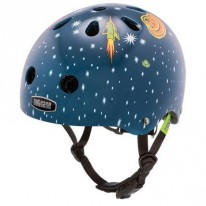 NUTCASE BABY NUTTY HELMET OUTER SPACE