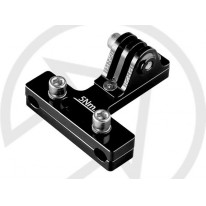 PRO CAMERA MOUNT SADDLE RAIL BLACK MY14