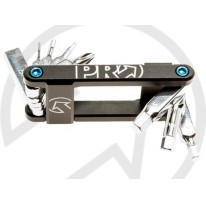PRO MINI TOOL - ALLOY 8 ALLOY BODY 8-FUNCTIONS