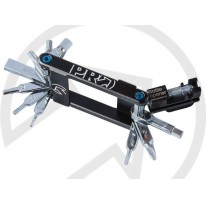 PRO MINI TOOL - ALLOY 15 ALLOY BODY 15-FUNCTIONS