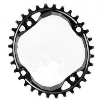 ABSOLUTE BLACK OVAL 104BCD CHAINRINGS