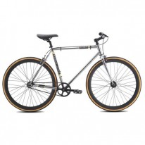 SE BIKES DRAFT LITE CHROME
