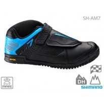 SH-AM7 SHOE RANGE