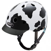 NUTCASE LITTLE NUTTY HELMET MOO