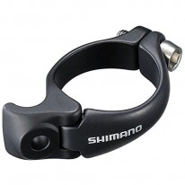 SM-AD67 CLAMP BAND DI2 BRAZE-ON ADAPTER