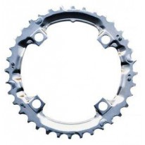 SHIMANO FC-M540 CHAINRING 32T 9-SPEED SILVER
