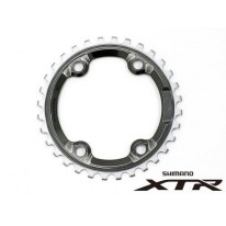 FC-M9000 CHAINRING 36T FOR 36T/26T