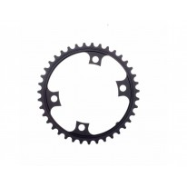 FC-5800 CHAINRING 36T-MB FOR 52-36T SILVER