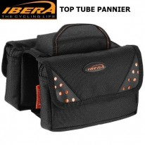 TOP TUBE MINI PANNIER BAG - IBERA