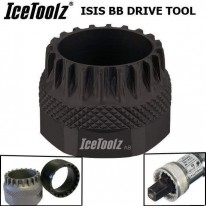BOTTOM BRACKET CARTRIDGE TOOL - SHIMANO ISIS