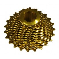 CLUSTERS - ALLOY RACING CASSETTE 9 & 10 SP - ROAD