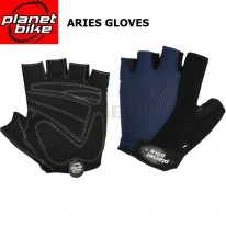 ARIES - PERFORMANCE SHORT FINGER GLOVES - PLANET B
