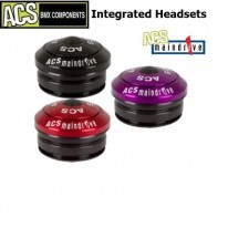 ACS MAINDRIVE COMBO INTEGRATED HEADSET - 1'' & 1 1