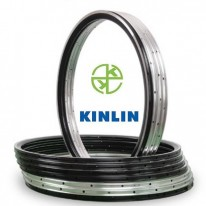 KINLIN ALLOY MTB RIMS - 26 X 1.75 32 & 36 HOLE
