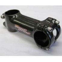CARBON HANDLEBAR STEMS - AHEAD - 28.6 / 31.8MM PAZ