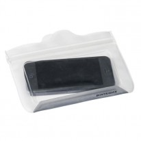 BONTRAGER PRO RIDE PHONE WALLET - CLEAR