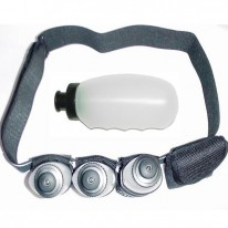 GEL FLASK DRINK BELT & FLASKS
