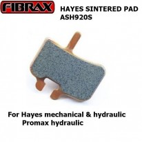 DISC BRAKE PADS - SINTERED SHIMANO LONG LIFE - FIB
