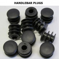 MTB - HANDLEBAR END PLUGS