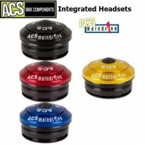 ACS MAINDRIVE 1'' INTEGRATED HEADSET