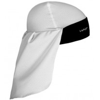 HALO SKULL CAP WITH REAR NECK PROTECTOR