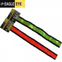 REFLECTIVE SAFETY RUNNERS BELT - EAGLE EYE
