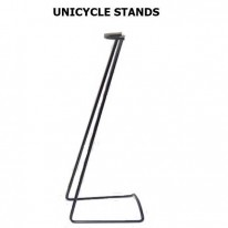 UNICYCLE DISPLAY STANDS - 2 SIZES