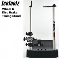 DISC BRAKE & WHEEL - PRO TRUING STAND - ICETOOLZ
