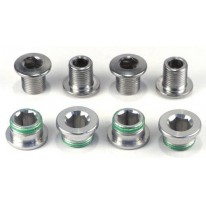 TRUVATIV CHAINRING BOLT SETS