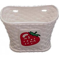 CHILDRENS PLASTIC BASKETS (SMALL, MEDIUM & LARGE)