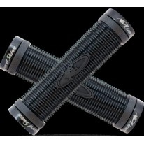 CHARGER LOCK-ON HANDLEBAR GRIPS - LIZARD SKINS