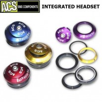 ACS MAINDRIVE 1-1/8TH INTEGRATED HEADSET