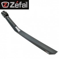 MUDGUARD - ZEFAL DEFLECTOR 50 - REAR GUARD - CITY