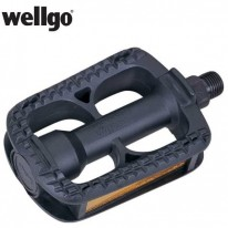 JUNIOR XS PEDALS 1/2'' & 9/16'' - WELLGO