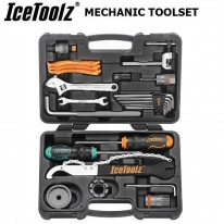 MECHANICS PRONTO TOOL SET - ICETOOLZ