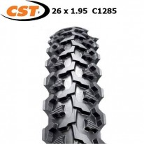 TYRE CST 26X1.95 MTB TRACTION KNOBBLY - C-1285