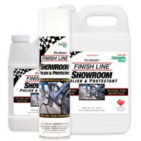 FINISHLINE SHOWROOM POLISH & PROTECT